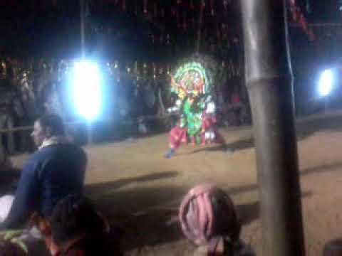 Taltard yuva kalyan chou dance society
