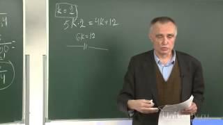 Числовые и алгебраические выражения, математические модели
