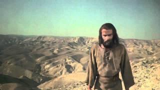 JESUS, (English), The Devil Tempts Jesus