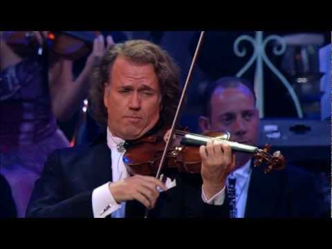 André Rieu  My Way  at Radio City Music Hall, New York