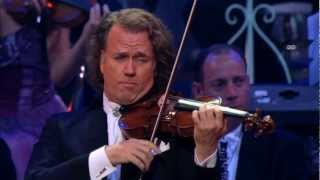 André Rieu - My Way (Live at Radio City Music Hall, New York) thumbnail