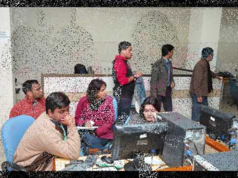 IIM Lucknow Trip