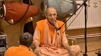 Шримад Бхагаватам 1.2.17 - Бхакти Ананта Кришна Госвами