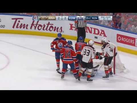 Anaheim Ducks  vs  Edmonton Oilers - May 3, 2017 | Game Highlights | NHL 2016/17
