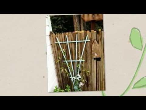 Красивые кованые шпалеры для вьющихся растений,  для винограда , ковка из металла