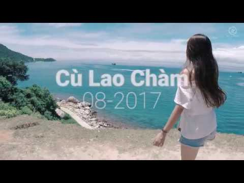 GoPro Hero 4 Silver | Vietnam, CU LAO CHAM, The another BEAUTIFUL island in Vietnam | Quy Nguyen