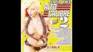 Salsa Baul Alto Calibre Vol.2 Dj bala el BooM Latino