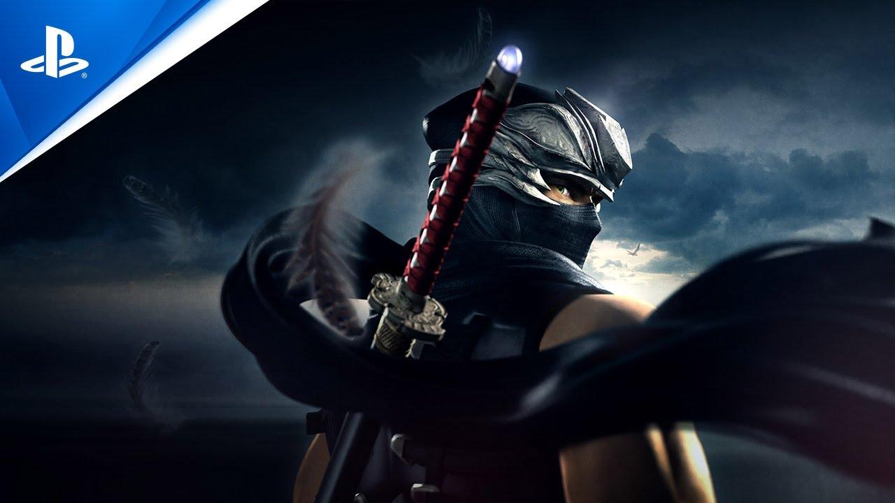Ninja Gaiden: Master Collection - Announcement Trailer   PS4