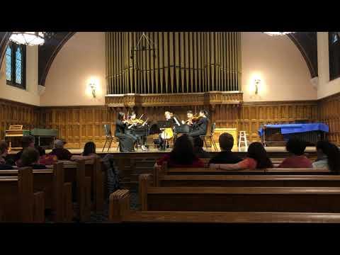 Mozart - Viola Quintet No. 4 In G Minor, Op. 516, 1st Movement