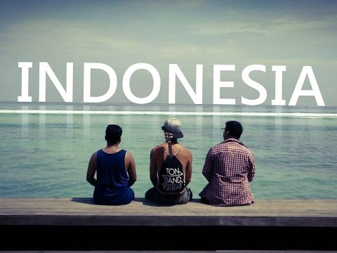 Indonesia Travel 2016