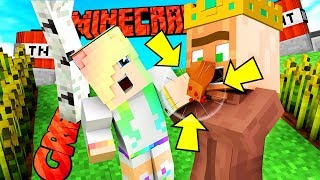 GRIFFIAMO IL RE DEI VILLAGER - Minecraft GRIEF ITA
