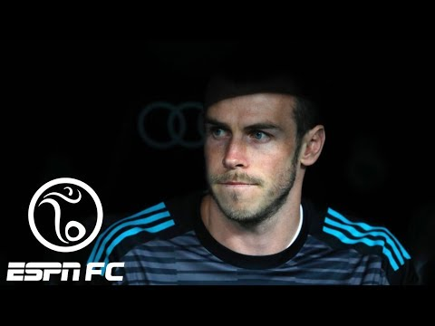 Real Madrid's Gareth Bale responds to being linked with Bayern Munich | ESPN FC