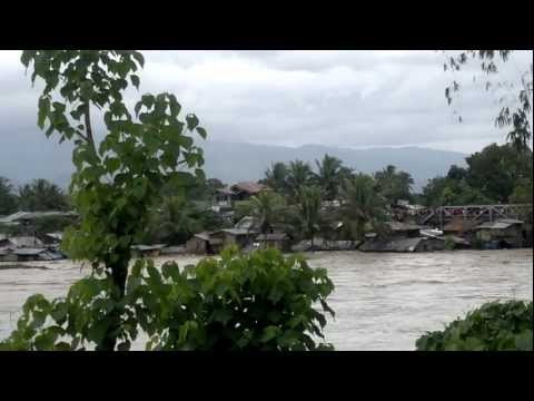 Valencia City Bukidnon Flashflood Dec 27 Batangan.mp4