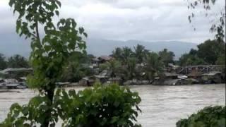 Valencia City Bukidnon Flashflood Dec 27 Batangan.mp4