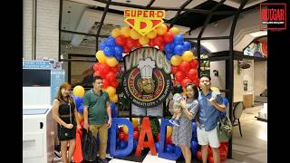 STEPHANIE NASIBAL THE WINNER OF #MY SUPER DAD BULGAR
