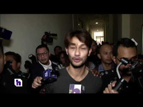 Farid Kamil dibebas dengan ikat jamin RM12,000 dan kes dibicara 5 Mac