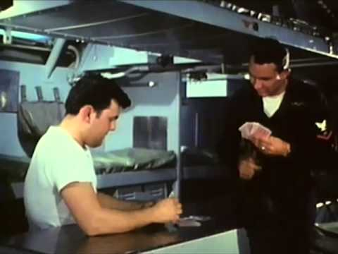 Life Aboard a Nuclear Attack Submarine THE SUBMARINERS