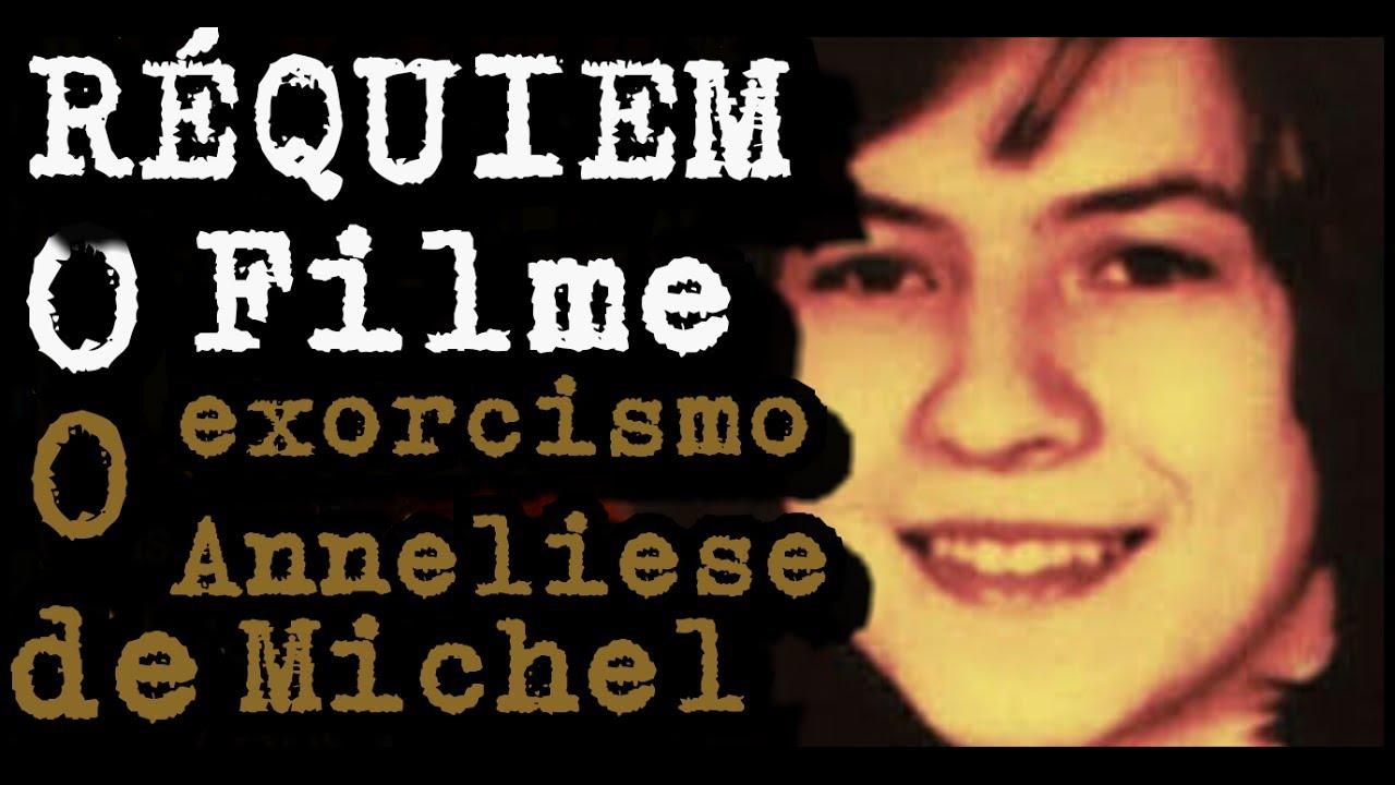 Requiem Filme Completo O Exorcismo De Anneliese Michel Pffilmes
