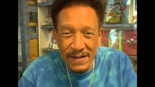 Derrick Harriott - The History Of Jamaican Music