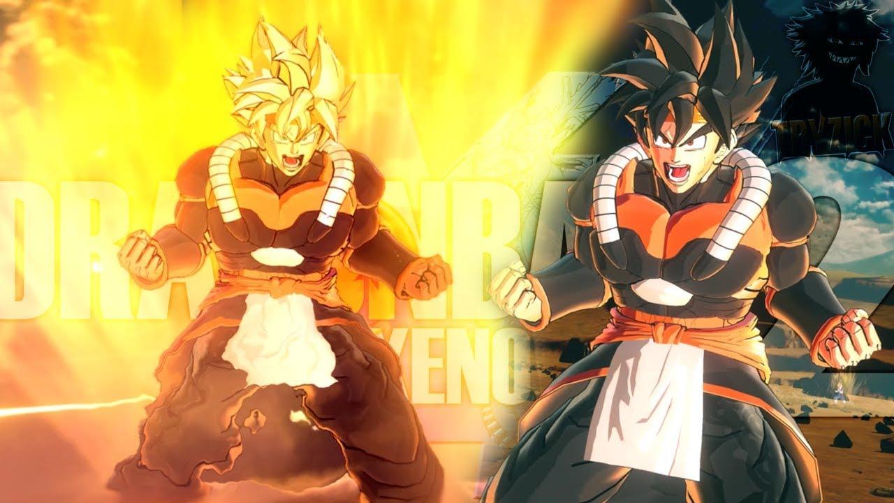 Dragon Ball Xenoverse 2 Female Outfits Mod Sante Blog