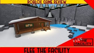 Flee The Facility   ROBLOX Game Review part 4