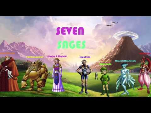Seven Sages Podcast #12: Christmas