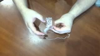 Обзор посылок с aliexpress: Серебряные цепочки