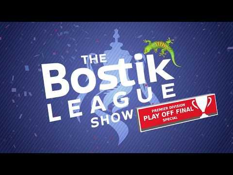 The Bostik League Show - Ep 52: PREMIER PLAY-OFF FINALS - Dulwich Hamlet vs Hendon