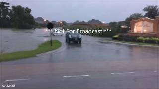 jarred knight walker louisiana extreme flooding august 12th 2016 nfb