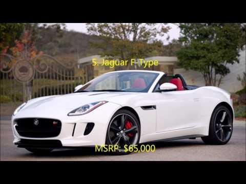 top 10 best super cars under 100k youtube. Black Bedroom Furniture Sets. Home Design Ideas