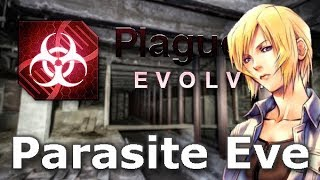 Plague Inc: Custom Scenarios - Parasite Eve