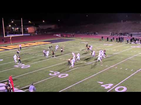 Derek Hunter 2012 Highlights Games 6 & 7