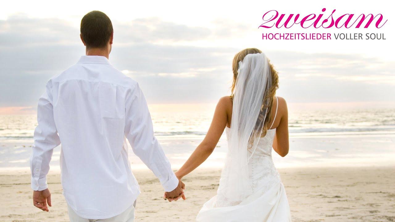 DIE SCHÖNSTEN HOCHZEITSLIEDER // 10 BEST WEDDING SONGS !! ZWEISAM - Diana Möller & Karsten Schne