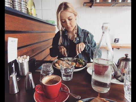 Vlog 4 | Daily Life in Australia