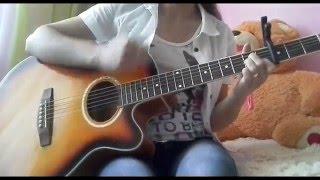 "Фирдус Тямаев— ""Гомер утэ"" (Cover под гитару)"