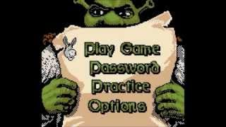 Shrek Fairy tale freakdown gameplay