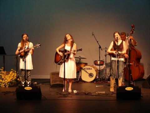Angel Band - The Peasall Sisters