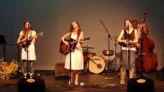 Watch Peasall Sisters Angel Band video