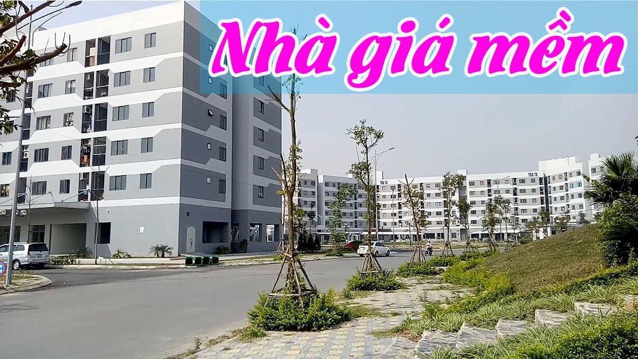 Nhà ở xã hội tại Hà Nội – Tòa nhà Hưng Thịnh, Kiến Hưng Hà Đông| Người quê ở phố
