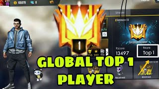 Playing with 1 no. Global Player Satya - Grandmaster Rush Gameplay with pros.
