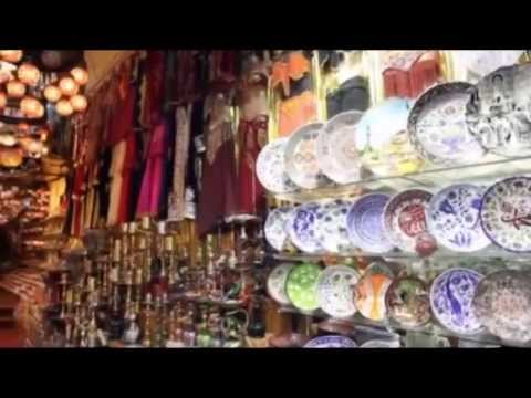Shopping in Istanbul - Istanbul Shopping Guide