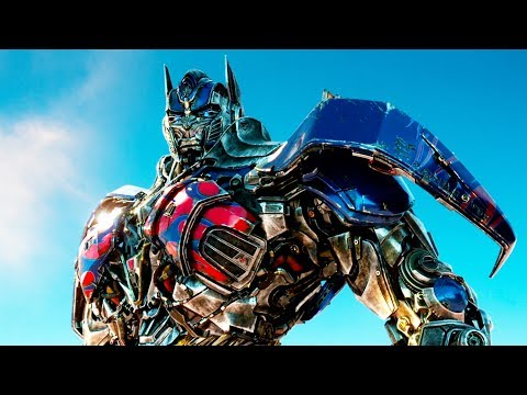 Optimus Prime Is a Jerk (Nerdist Presents) - YouTube