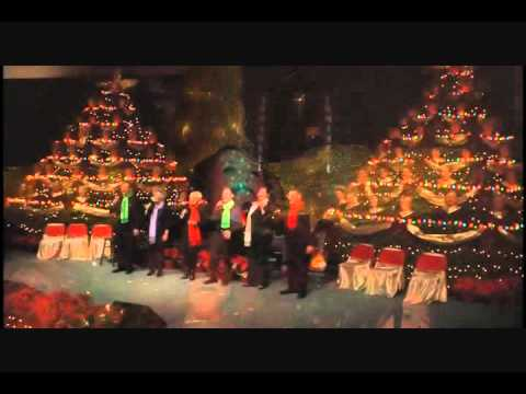 All The Earth Sing Praises TLBC Choir - Living Christmas ...