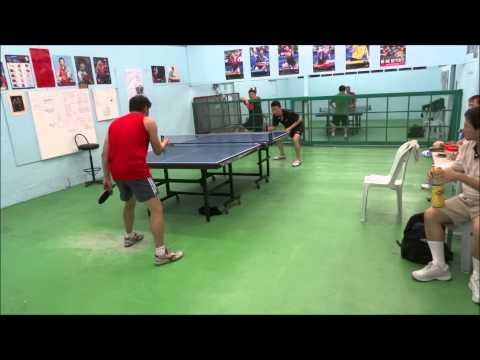 Cempaka Sport V Klang Pakuteh 11 Vincent x LP