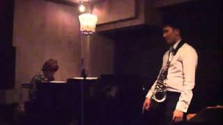クラシックプレイヤーのためのジャズレッスン~実践編 2011年9月27日(...