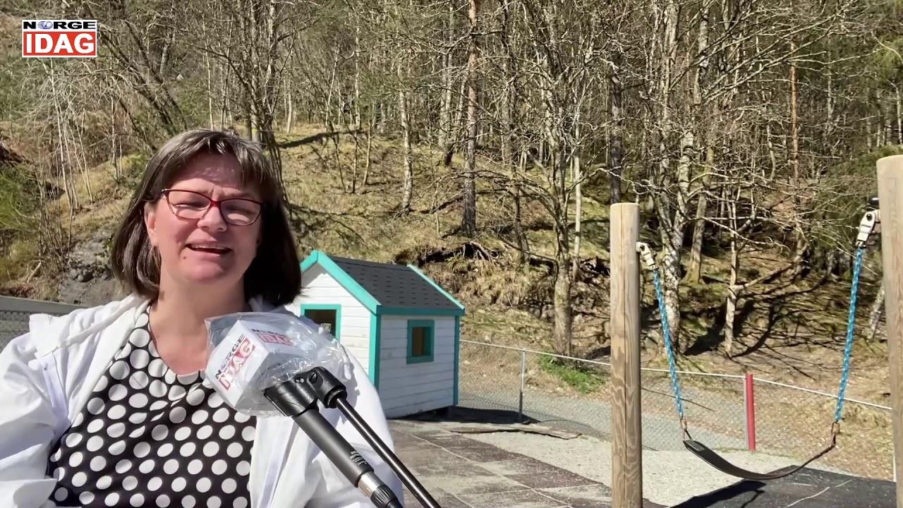 Live fra Bergen - Ep 6 - Linn på besøk i barnehage