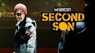 INFAMOUS SECOND SON #13 - FINAL DO BEM!