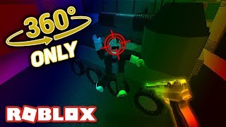 360° ONLY KILLS IN ROBLOX CHALLENGE (Murder Mystery 2)
