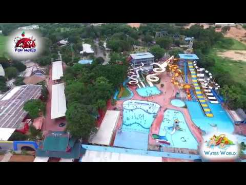Fun world bangalore - Wave Pool In Bangalore