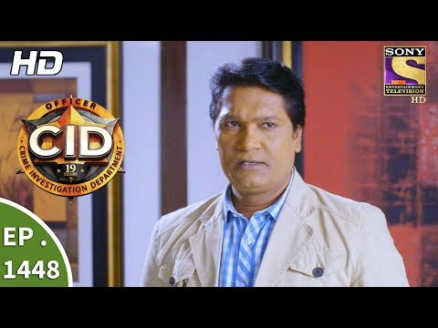 Thumbnail: CID - सी आई डी - Ep 1448 - Deadly Dating - 30th July, 2017